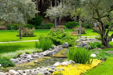 Landscape Installation Services Delta